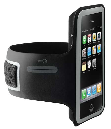 iPhone Workout Armband by Belkin